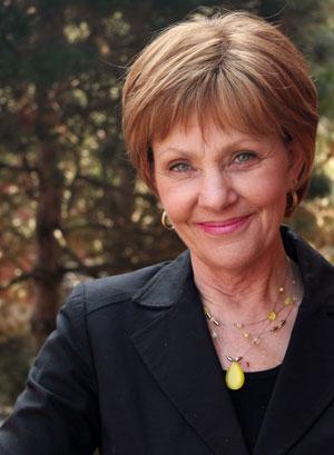 Susan Rumford Counselling - Susan Rumford